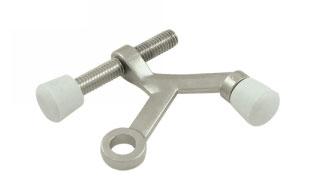 Deltana Zhp70u Zinc Hinge Pin Door Stop